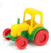 Jonotoys Tractor 8 Cm Multicolor