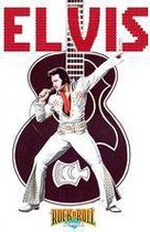 Rock and Roll Comics: Elvis Presley Experience