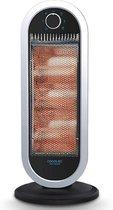 Halogeenkachel Cecotec Ready Warm 7300 Quartz Sky 1200W Wit