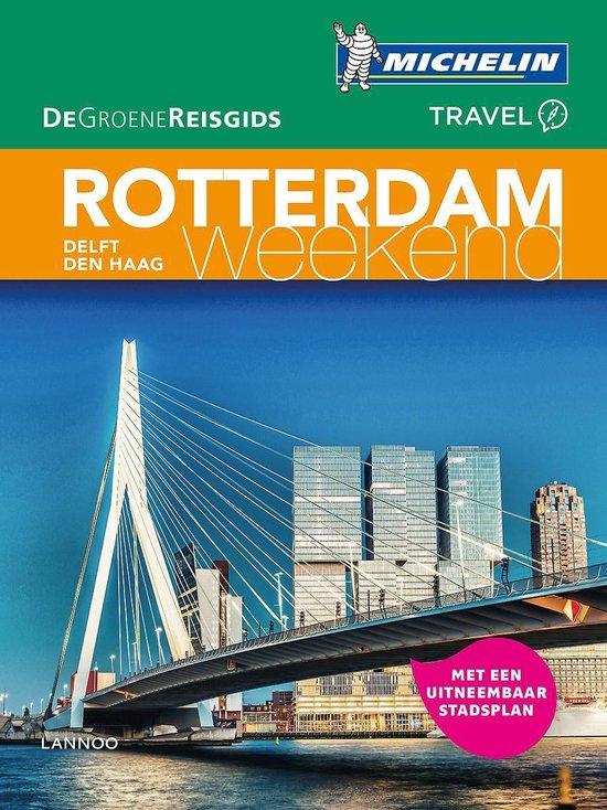 De Groene Reisgids - Rotterdam weekend - none |