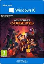 Minecraft Dungeons - Windows 10 download
