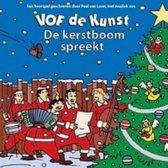 Kerstboom Spreekt