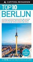 Capitool Reisgids Top 10 Berlijn