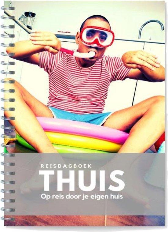 Reisdagboek Thuis