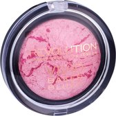 Makeup Revolution Baked Blushers - Loved Me The Best