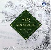 String Quartets Op.12 & Op.13