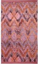 Essenza Fabienne - Strandlaken - 100x180 cm - Coral
