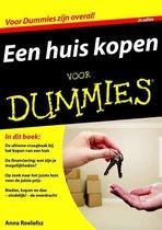 Voor Dummies  -  Een huis kopen voor Dummies 2e editie