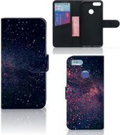 Bookcase Xiaomi Mi A1 Stars