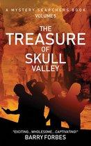 The Treasure of Skull Valley