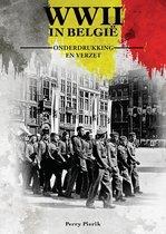 WWII in Belgie  -   Onderdrukking