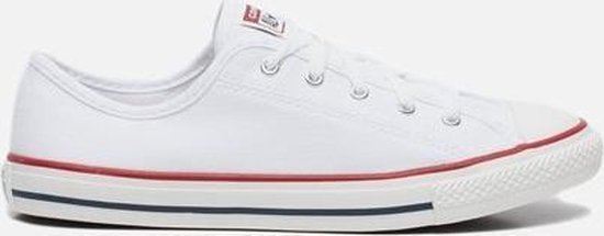 Converse Chuck Taylor All Star Dainty sneakers wit - Maat 38