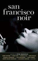 Omslag San Francisco Noir