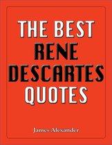 Best Rene Descartes Quotes