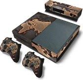 World - Xbox One skin