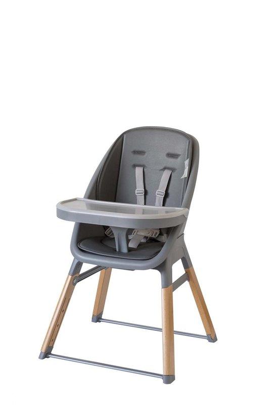 Pericles Kinderstoel Mambo 97 Cm Grijs