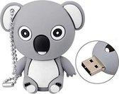 Ulticool USB-stick Koala Beer 16 GB - Dieren - Grijs