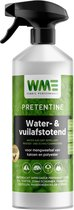 Wme Impregneermiddel - Waterdicht Pretentine - Spray - 1 Liter