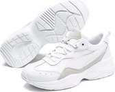 Puma Vikky platform VR blauw sneakers dames (364978 01