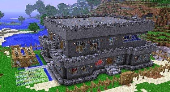 Minecraft - Xbox 360 Edition - Xbox 360 - Mojang
