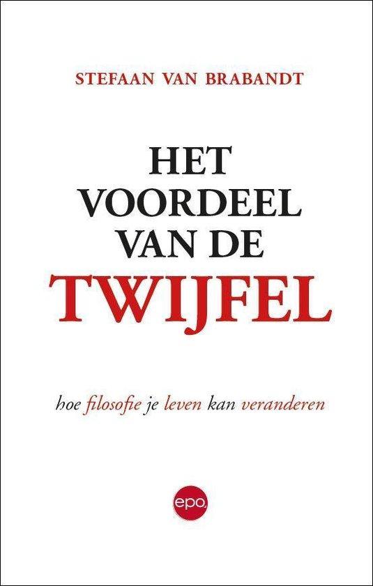 Het voordeel van de twijfel - Stefaan Van Brabandt |