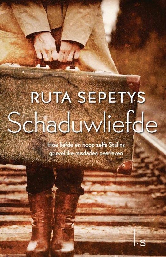Schaduwliefde - Ruta Sepetys |
