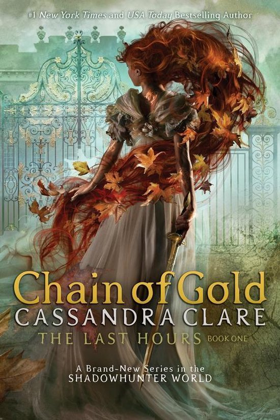 Chain of Gold (Export)