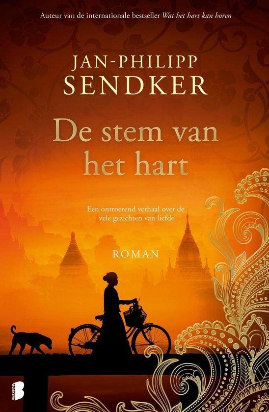 De stem van het hart - Jan-Philipp Sendker |