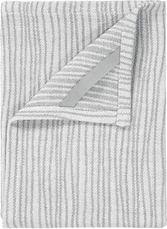 Blomus - Set 2 Tea Towels Lily White/Elephant skin BELT