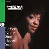 Lavern Baker Sings Bessie Smith (Lp/180Gr./33Rpm)