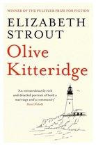 Boekomslag van 'Olive Kitteridge'
