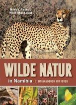 Wilde Natur in Namibia
