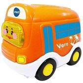 VTech Toet Toet Auto's Vakantiebus - Speelfiguur