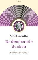 De democratie denken