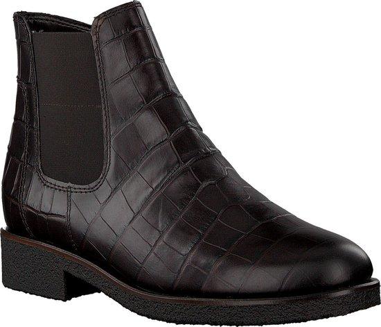 Gabor Dames Chelsea Boots 701 - Bruin Maat 40 jc42RS
