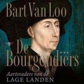 Omslag De Bourgondiërs