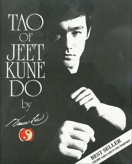 Tao of Jeet Kune Do****