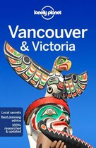 Lonely Planet Vancouver & Victoria