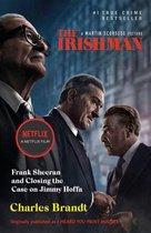 Boek cover The Irishman van Charles Brandt