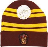 § Harry Potter - Gryffindor House School Beanie