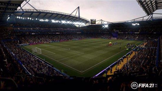 FIFA 21 Xbox One & Xbox Series X