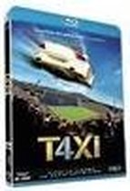 Taxi 4 (IMPORT)