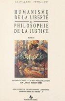 Humanisme de la liberté et philosophie de la justice (2). Sur le néo-positivisme