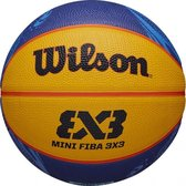 Wilson Basketbal Fiba 3x3 official Streetbasketbal - Replica