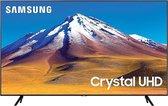 Samsung UE50TU7092 - 50 inch - 4K LED - 2020 - Eur