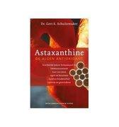 Boek cover Astaxanthine van G.E. Schuitemaker