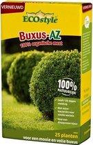 ECOSTYLE BUXUS-AZ 800 GRAM