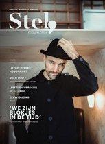 Stel, magazine #3