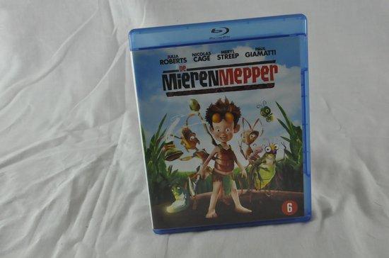 Cover van de film 'Mierenmepper'