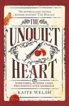 Omslag The Unquiet Heart